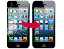 Fix Your Damaged Iphone 6s Cracked Screen with Leading Repair Shop